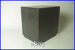 Japanese Drawers Kodansu Antique Lacquer Furniture from JAPAN